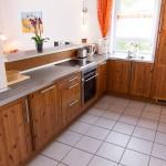Küche-Erdgeschoss