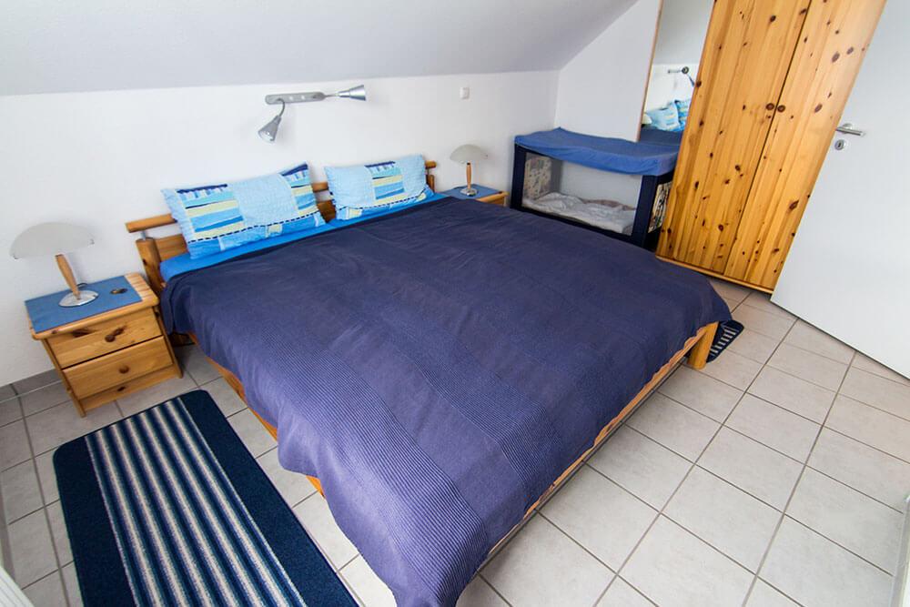Schlafzimmer2-Dachgeschoss